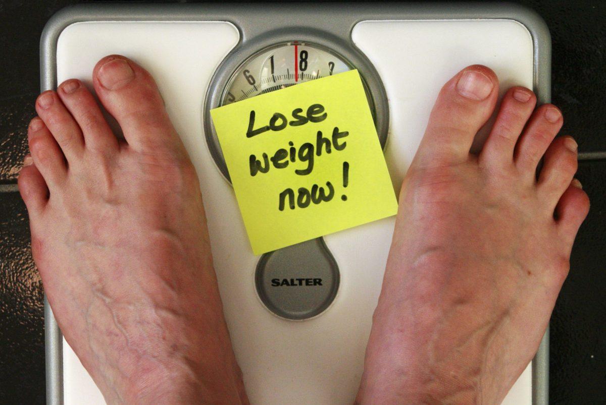 ลดน้ำหนัก… ไม่ยากอย่างที่คุณคิด