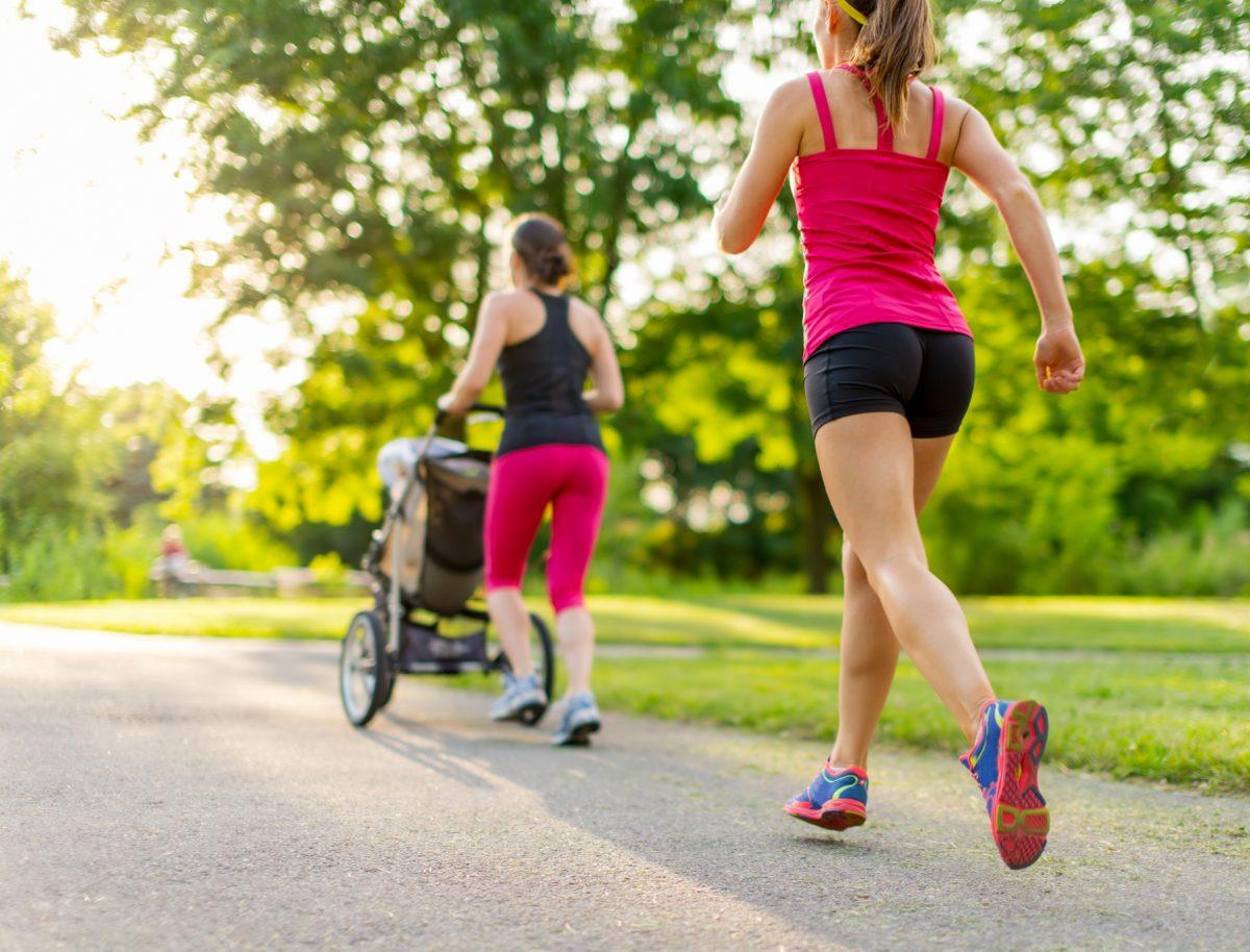 แค่ขยับเท่ากับออกกำลังกาย… ชวนเพื่อนๆ มาออกกำลังกายให้สุขภาพแข็งแรง