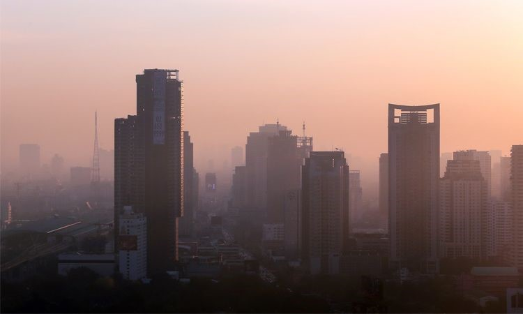วิกฤตค่าฝุ่น PM 2.5 !! ป้องกันตัวเองอย่างไรดี?