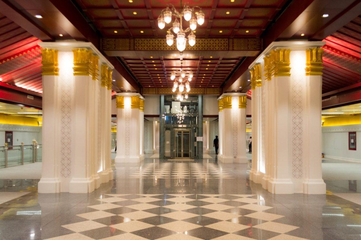 ทำความรู้จัก MRT 4 สถานี อนุรักษ์วัฒนธรรมและสวยที่สุดในไทย!